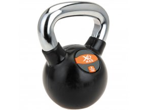 Činka KETTLE, závaží na cvičení - 6 kg XQ MAX