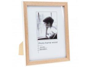 Fotorámeček  - 20 x 25 cm Home Styling Collection