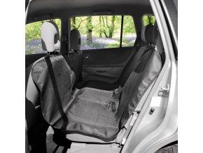 Multifunkční ochranná podložka do auta