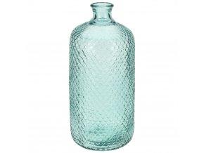 Skleněná váza, 8 l Emako