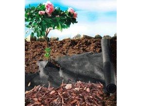 Agrotkanina k ochraně rostlin před plevelem - 120x300 cm, WENKO