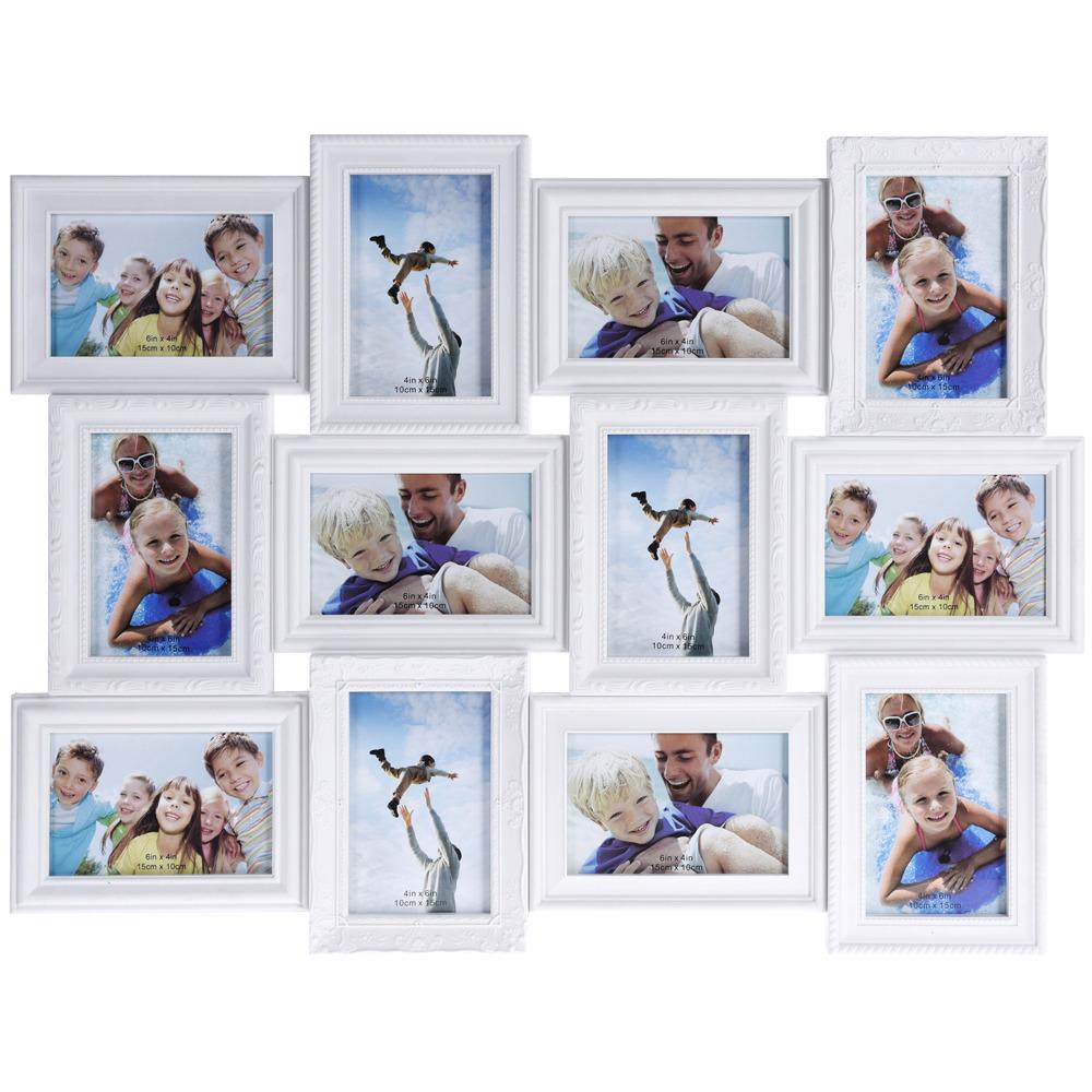 Obdélníkový rámeček, 12 fotek Emako
