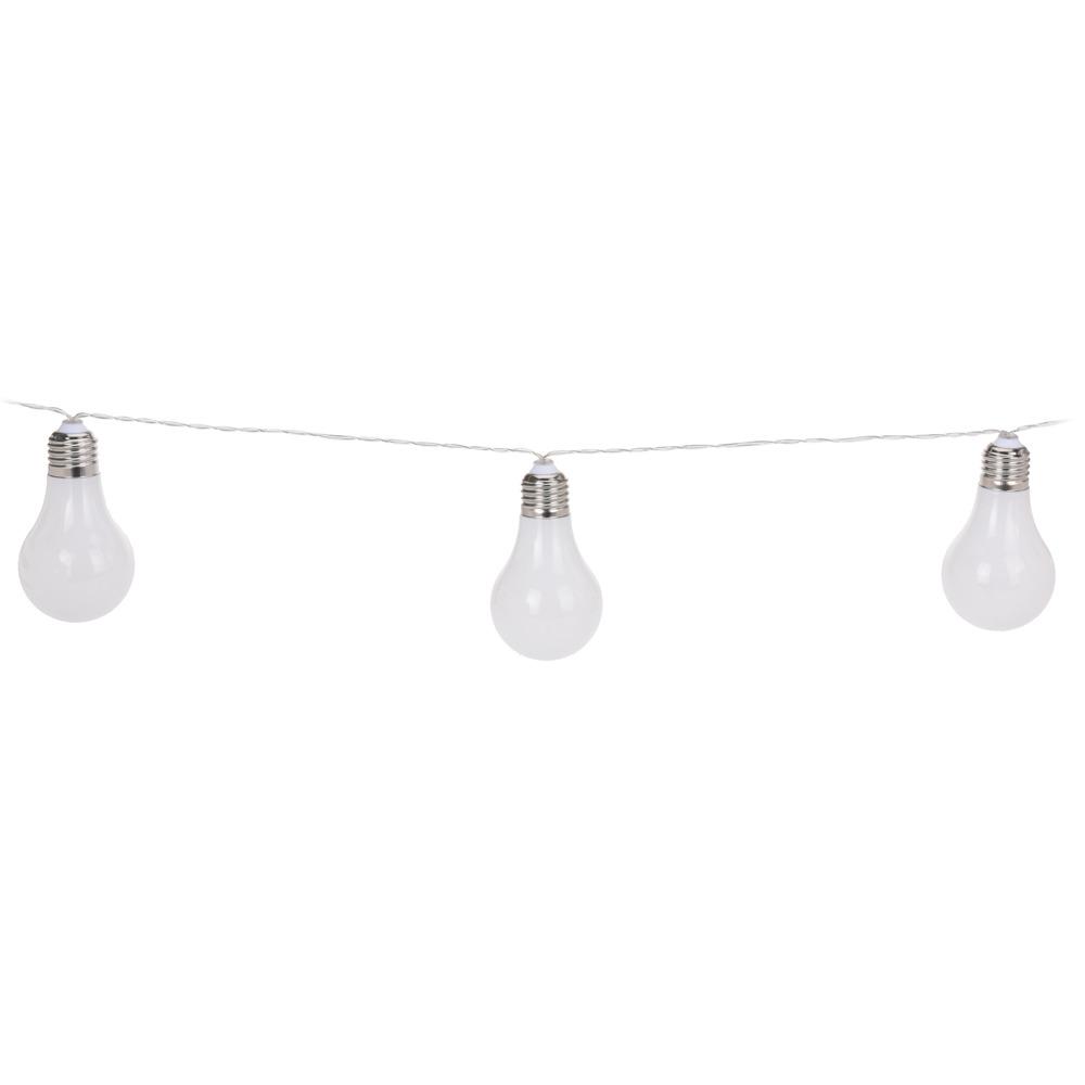 Home Styling Collection Dekorativní lampy Led - žárovky, 10 ks