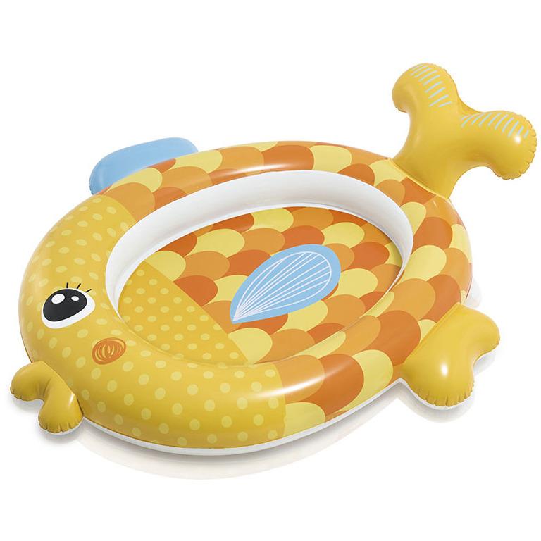 Nafukovací dětský bazén GOLDFISH, INTEX 36 L Intex