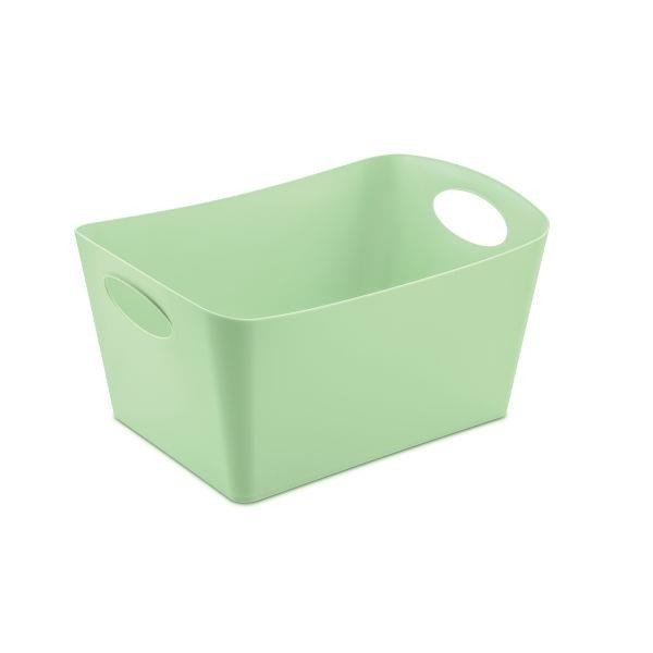 Škopek do koupelny BOXXX, kontejner, velikost M - barva mentolová, KOZIOL