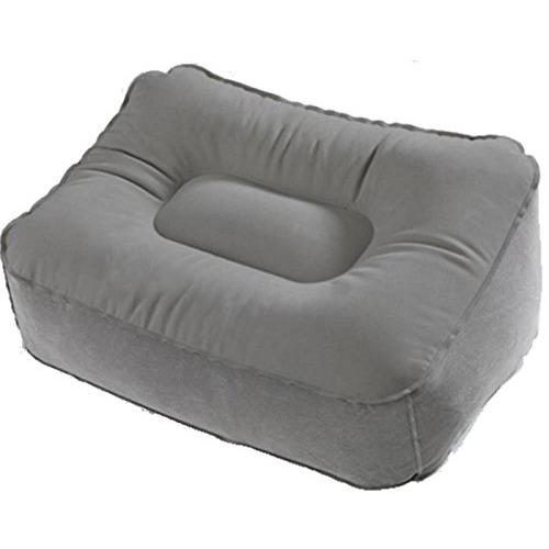 Nafukovací polštář pod nohy, relaxační,WENKO