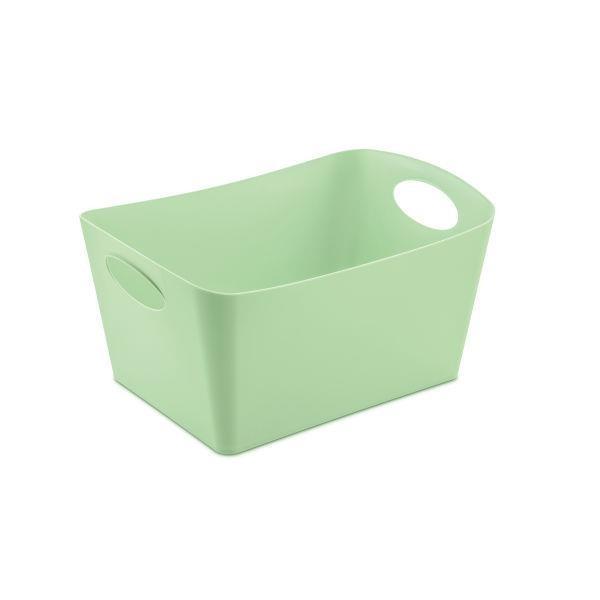 Škopek do koupelny BOXXX, kontejner, velikost S - barva mentolová, KOZIOL