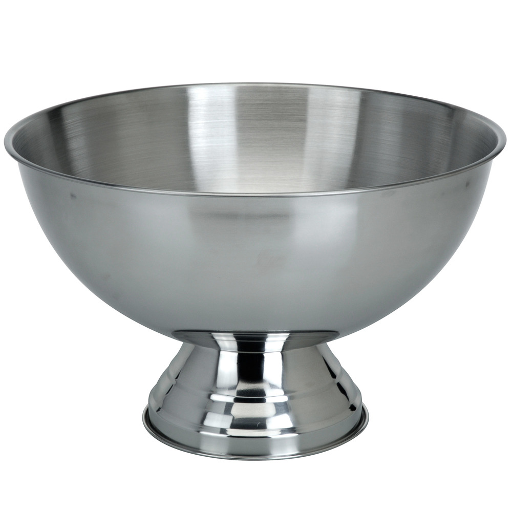 Miska z nerezové oceli, průměr 24 cm, matná EH Excellent Houseware
