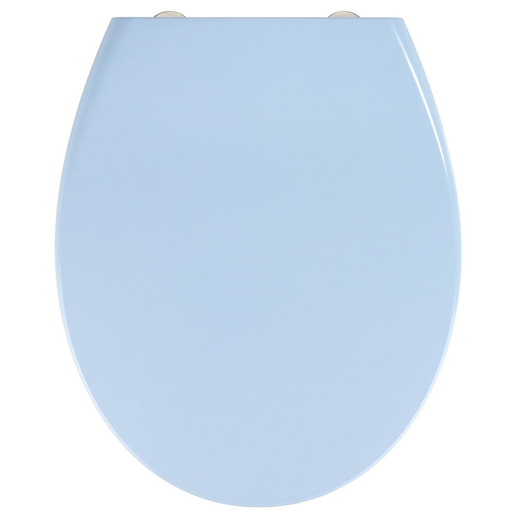 WC prkénko SAMOS - Duroplast, WENKO