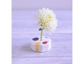 Stojánek na květinu do vázy či misky