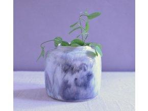 Váza Bouřka