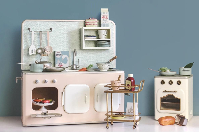Aizul kitchen