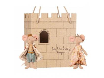 castlebag