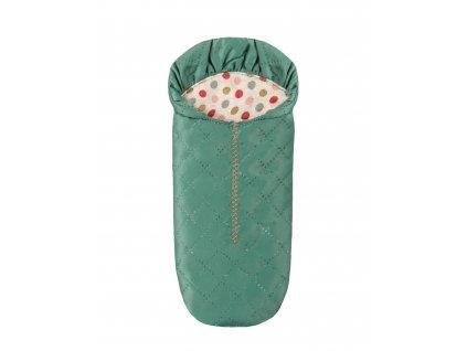sleepingbag green