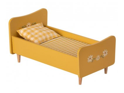 bed yellow