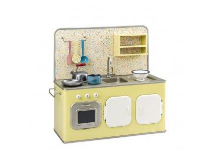 kitchenyellow