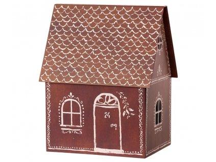 gingerhouse