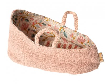 carrycot rose