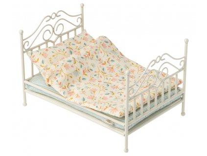 vintage bed soft