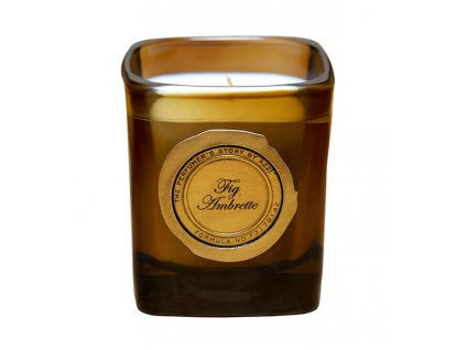 figambrette candle