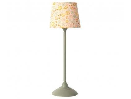 lamp mint