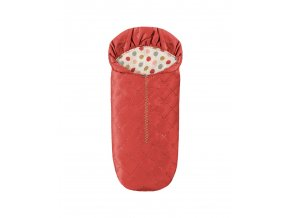 sleepingbag red