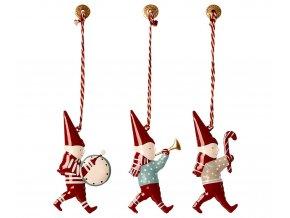 ornaments pixies