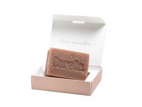 cocoa organic soap
