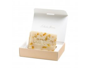 calendula organic soap