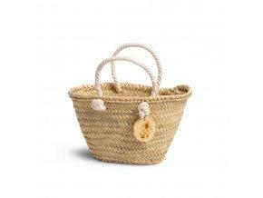 cotton storage basket