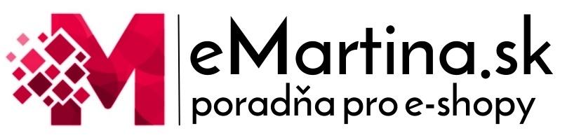 eMartina.cz | poradna pro e-shopy