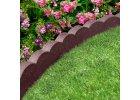 Palisády, obrubníky, travní lemy