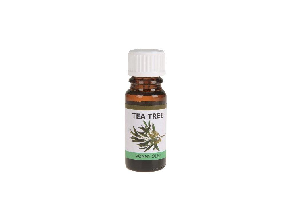 Olej vonný 10 ml - Tea tree