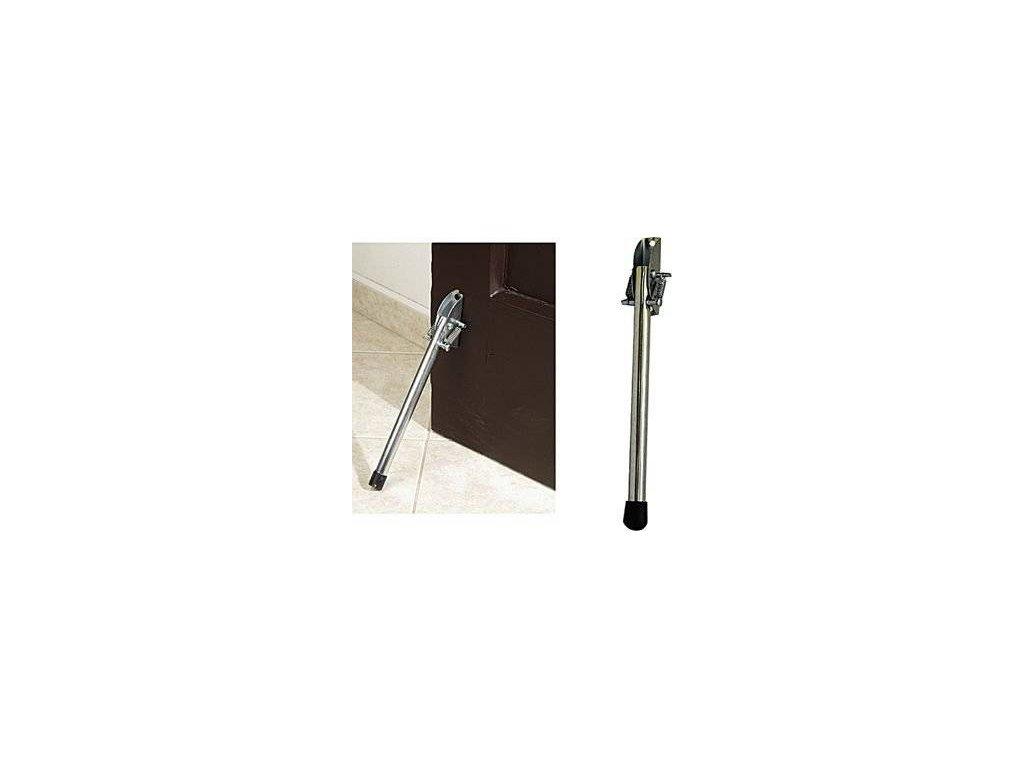 Dveřní a vratová zarážka délka 22 cm