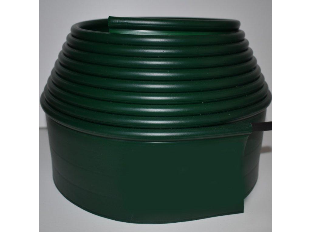 Lem trávníku 10 x 6 m zelený BASIC 5200 BKNS