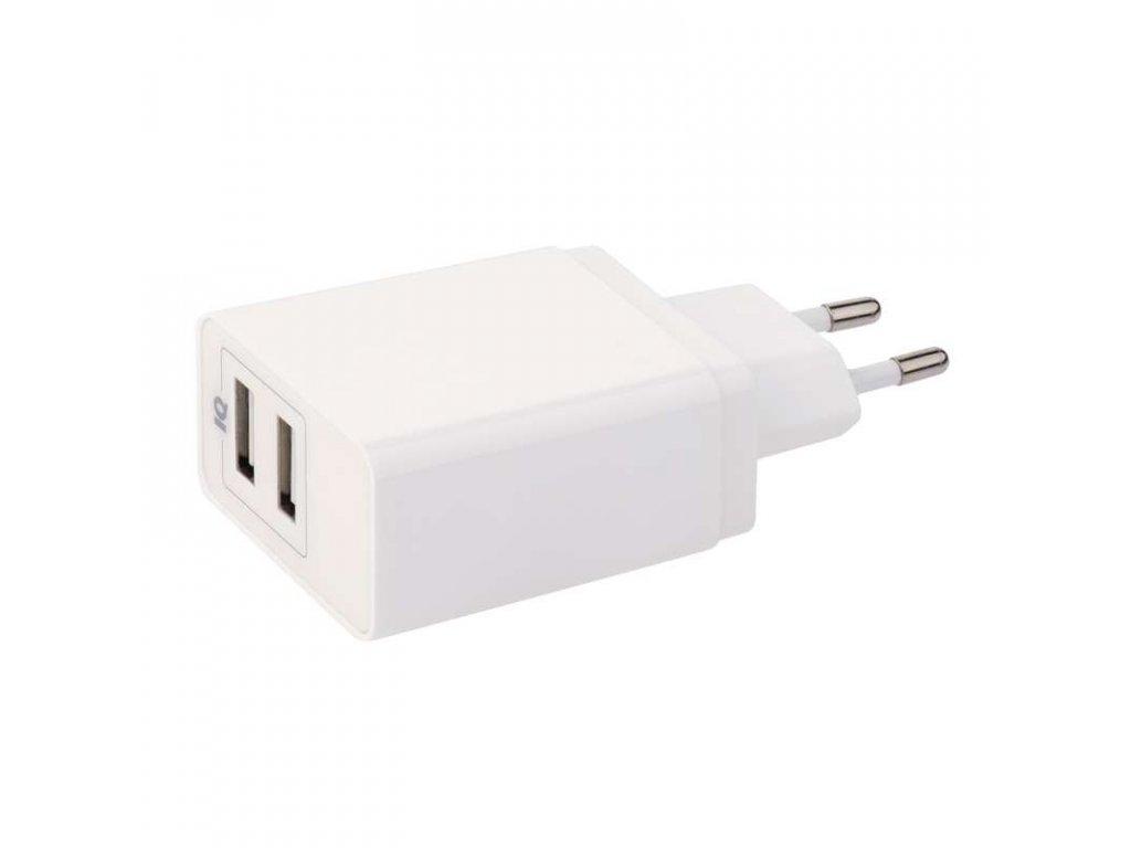 Univerzální USB adaptér do sítě 3,1 A (15 W) max.