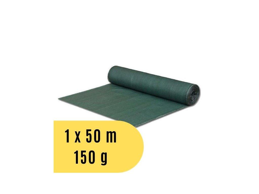 Stínící tkanina 1 x 50 m, 150 g / m2