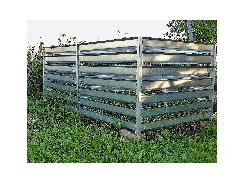 Rozšířovací modul pro kompostér K22