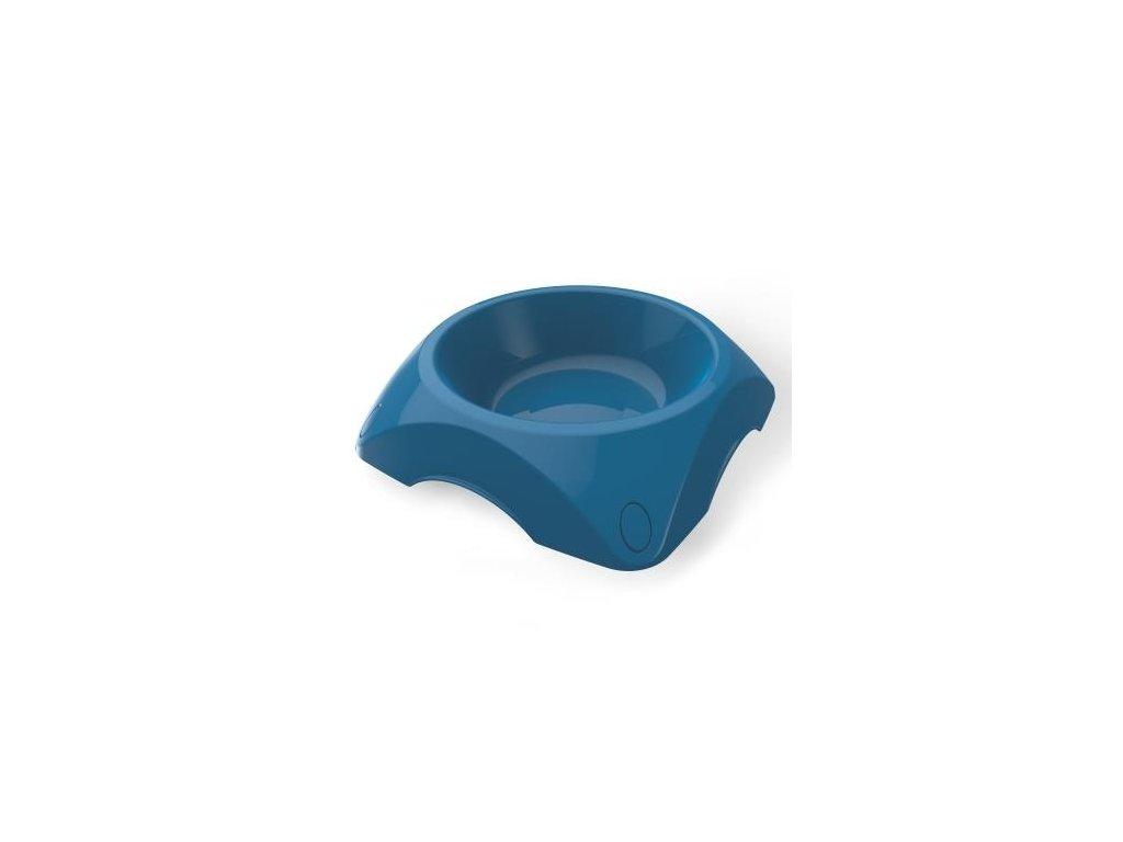 Plastová miska pro psa 1,2 litrů