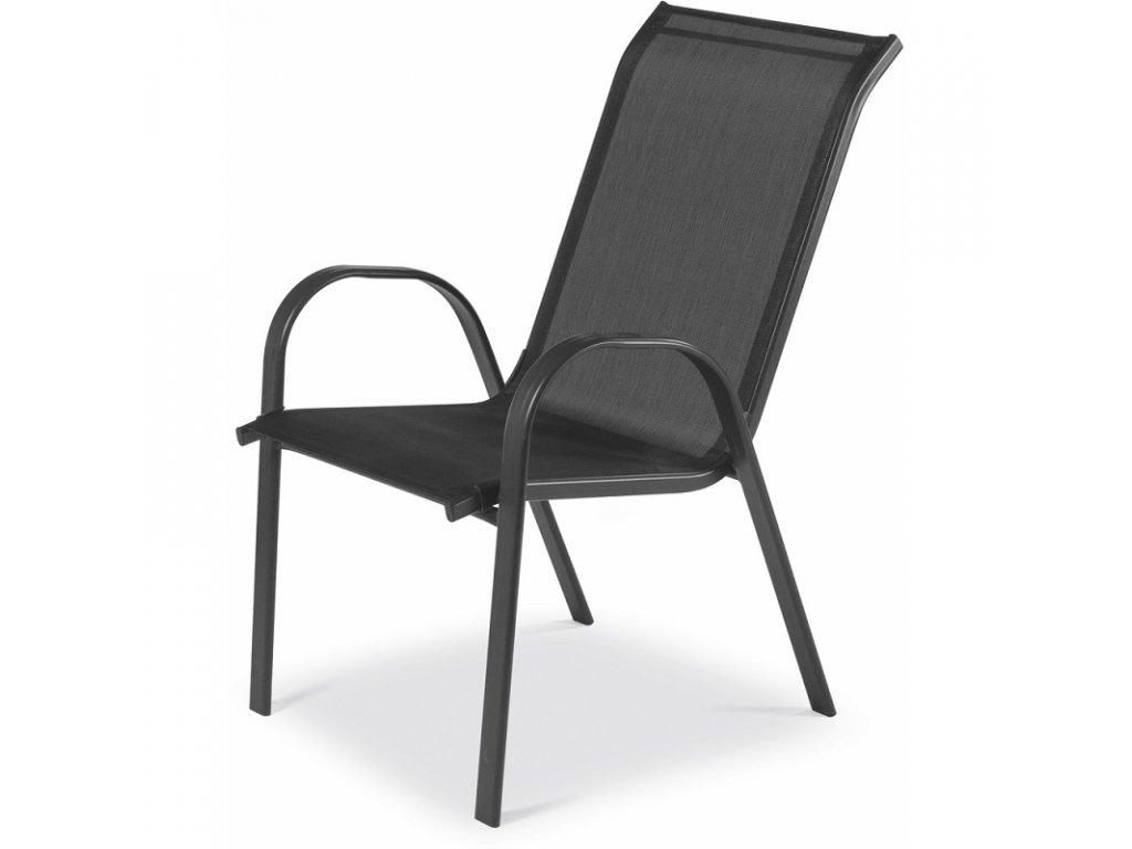 Zahradní kovová židle Fieldmann FDZN 5010