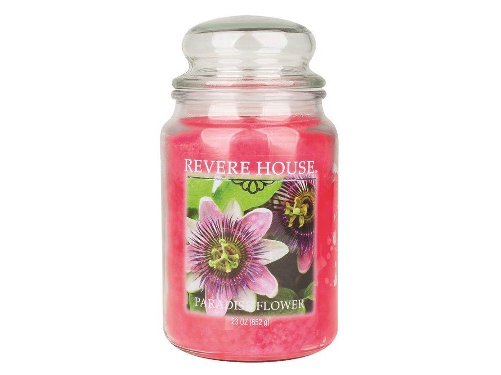 Vonná svíce Candle-lite 652 g - Exotické rostliny