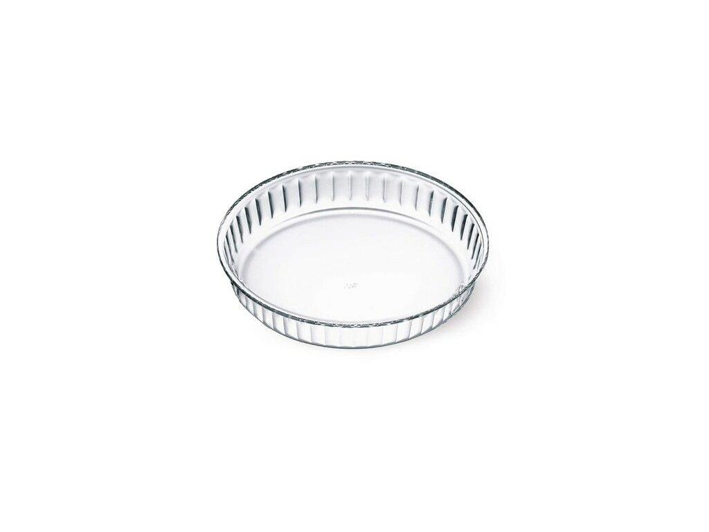 SIMAX skleněná forma na koláč pr. 26 x 5,8 cm