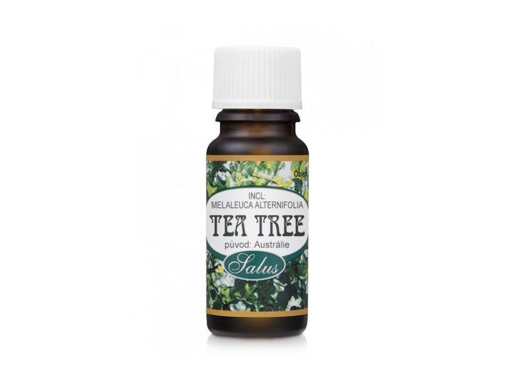 SALUS Esenciální olej Tea tree 10 ml
