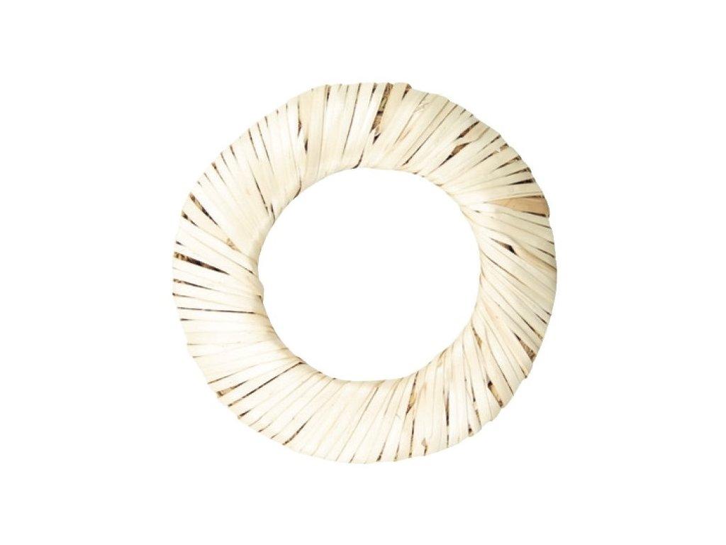 Věnec přírodní 20 cm