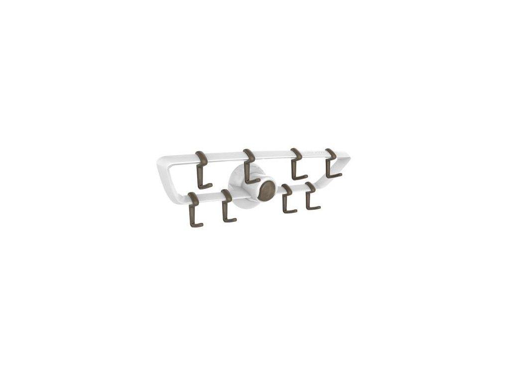 Držák kuchyňského náčiní - plast