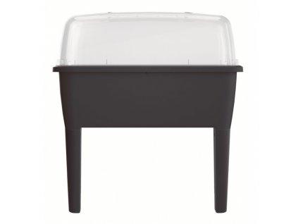 Sadbovač RESPANA PLANTER SET - barva antracit (S433)