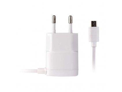 Univerzální USB adaptér do sítě 1 A (5 W) max., kabelový