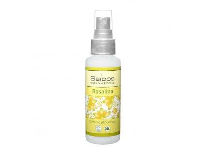 SALOOS Květinová pleťová voda Rosalina 50 ml