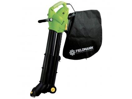 Zahradní vysavač elektrický Fieldmann FZF 4050-E