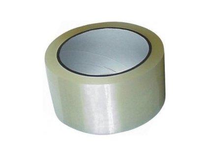 Lepící páska 48 mm x 66 m, transparentní